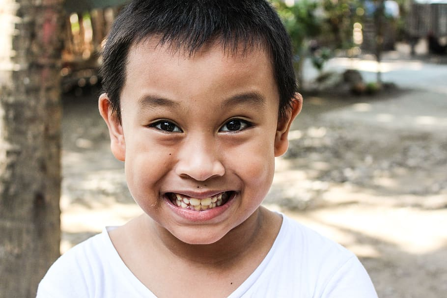 Operation Smile's Short Film, 'A Road to a Smile'